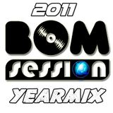 Bom SesSion 013 ( Yearmix 2011 )