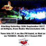 Ibiza Mix Show with DJ Eddie King play it load