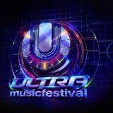 Dubfire - Live @ Ultra Music Festival, Resistance (Miami, USA) - 25.03.2017