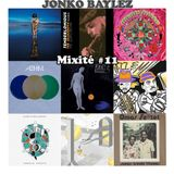 Mixité #11 New Kamasi Washington | Tenderlonious | Blood Wine or Honey | Emanative | Plug Seven |