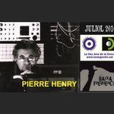 30 - BAIXA FREQÜÈNCIA -PIERRE HENRY