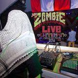 Yan Zombie - SMF Live 2014 Mix Series 002