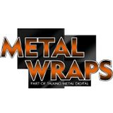 One On One 47 - Metal Wraps 2