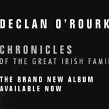 Declan O'Rourke - Live Music In Studio