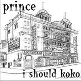 Just My Imagination- Prince - I Should Koko (Camden Palace Aftershow,Lovesexy Tour.