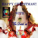 Happy Christmas! with *The Dutch'ess®*
