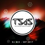 DJ Mix - Sep 2017