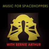 Music for Space Hoppers with Bernie Arthur 290918