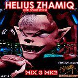Helius Zhamiq - Mix 3 MK2 [Stryktniks Records|CD 14]