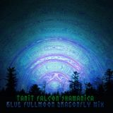 Tanit Falcon Shamanica - Blue Fullmoon Dragonfly Mix