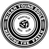 Highfield Soul Club - Guest DJ: Jimmy Knowles - Wigan