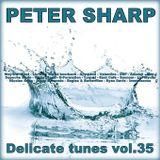 Dj Splash (Peter Sharp) - Delicate tunes vol.35 2018
