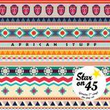 Star on 45 dj set - African Stuff