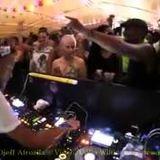 LIVE SET x Djeff Afrozila - SA Sessions Boat Party @ Suncebeat6 - July 25th 2015