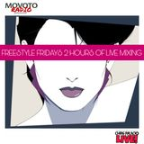 Movoto Radio presents Freestyle Friday LIVE! (2 hrs)
