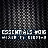 Reestar - Essentials #016