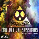 Collective Sessions vol 2 Featuring Shy Guy Says