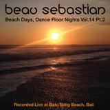 15:09:11 Beach Days, Dance Floor Nights Vol. 14 Pt.2