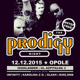M/ke_dnb - The End Of The World Party Mix (The Prodigy Night Opole 12-12-2015)