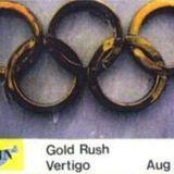 DJ Vertigo - Gold Rush (Studio Tape) August 1992 Side A