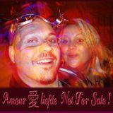Amor 愛liefde Not For Sale!