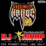 Halloween Havoc 99