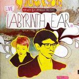 Labyrinth Ear ◎ Exclusive Flippinradio Mixtape