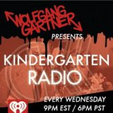 Wolfgang Gartner – Kindergarten Radio 001 (Live at Hollywood Palladium - 10.11.2012)