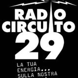MAX TESTA on RADIO CIRCUITO 29 (Block 3)