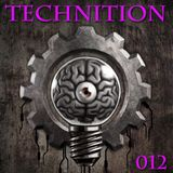 Technition Episode 012 (DJ Tones Live from Cielo, 1/10/2014)