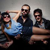 Bomba Estéreo banda colombiana abierta al mundo de los sonidos.