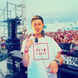 DJ HIDE LIVE MIX at V2 TOKYO