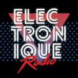 """ELECTRONIQUE RADIO #26 [14/10/18] 12"""" 80s + Depeche Mode Interview with Mark Dynamix & Jade To Grey"""