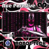 Ace Paradise – ROBOT-TECH Vol 10 (Nov MiX 2014)