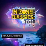 In Zone Classics #01 DJ C.ced 142 bpm 2015-01-06