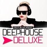 delaForce live @ Deep House Delux Jan2016 - late in the hard night