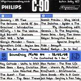 Soundhog - Mix90 #4 (15th February, 2008)