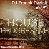 House Progressive - Franck Dyziak