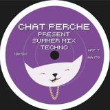 Chat Perché Summer Mix // Techno