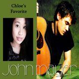 JM Songs Collection ( Pretty Chloe's Favorite )