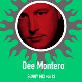 SUNNY MIX Vol.13 - Dee Montero