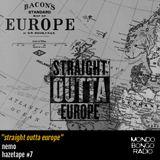 "090. Nemo's Hazetape #7 ""Straight Outta Europe"""