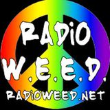 Live In The Weed Lounge (Episode 2) Halloween Party 2014