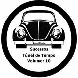 Sucessos - Túnel do Tempo Volume 10 Especial: Funk / Soul