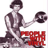 People With Vinyl #19 - Ness Radio