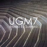 Urban Groove Mix - 07