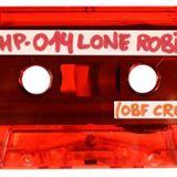 STAND HIGH MIXTAPE.14 / LONE ROBIN - A Side