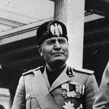 Per la rubrica I Grandi Dittatori della Storia: Benito Mussollini parte II