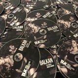 Top 10 Tübingen - Balkan Nites 01.03.2019 / Promo CD