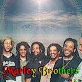 Generations Of The Marleys Mixtape